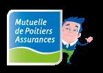Mutuelle de Poitiers Logo
